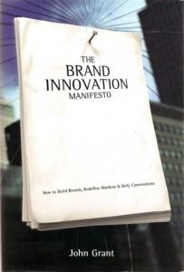 BRAND INNOVATION MANIFESTO