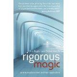 RIGOROUS MAGIC