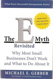 E MYTH REVISITED