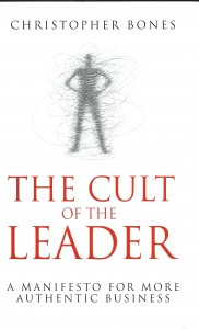 CULT OF THE LEADER
