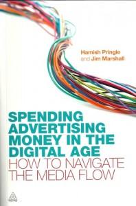 SPENDING ADVERTISING MONEY