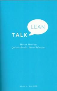 TALK LEAN