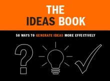 The Ideas Book Blog
