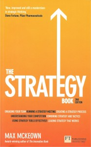 THE STRATEGY BOOK 2