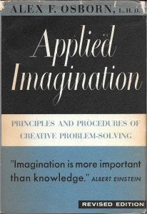APPLIED IMAGINATION